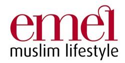 emel Muslim Lifestyle (red)